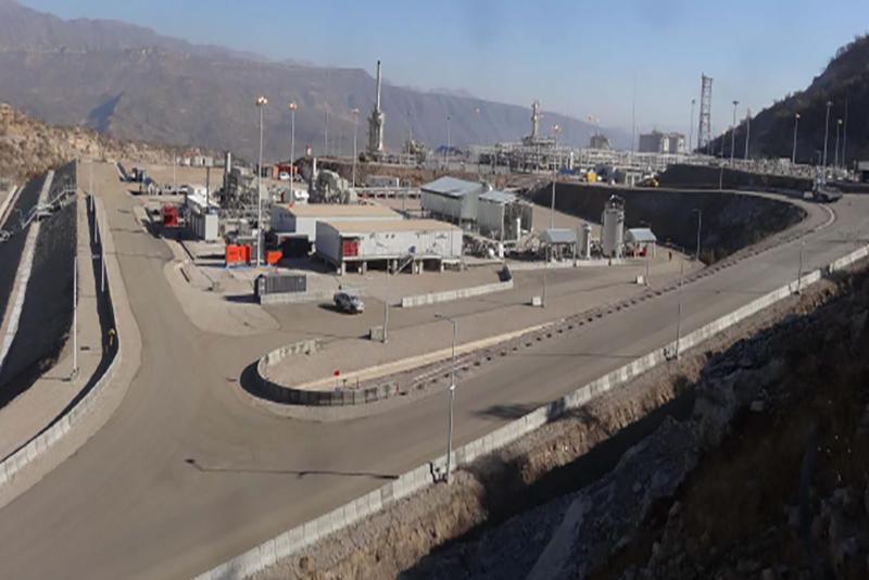نفت شاماران به تولید 40 میلیون بشکه ای در آتروش می رسد ...